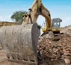 In vigore il nuovo Regolamento su terre e rocce da scavo